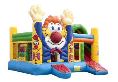 Multi Playground Clown