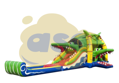 Super Multiplay Aquatique Kroko