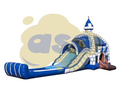 Super Multiplay Aquatique Médiéval