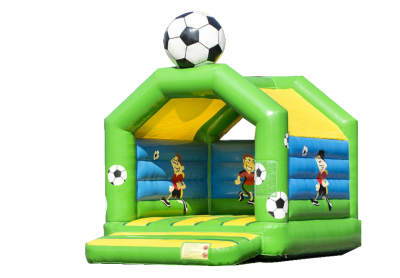 Chateau Gonflable SOCCER MM