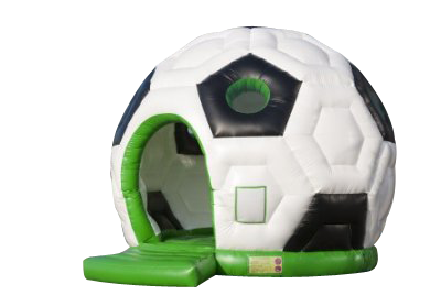 Chateau Gonflable Ballon FOOTBALL GM