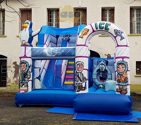 multiplay peque gonflable asg34 obstacles
