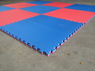 TAPIS de Réception CLIPSABLE 2.2