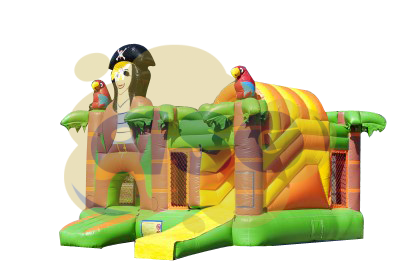 Multi Playground Pirates